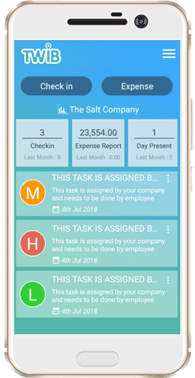 Twib : best apps for sales professionals