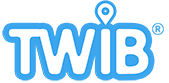 Twib : salesman tracking app